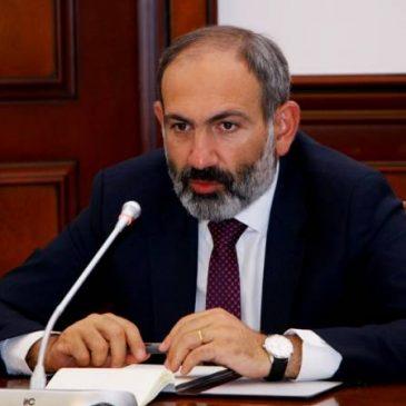 Armenia mantiene su posición en el proceso de negociación de la solución del conflicto NK, dice Pashinyan