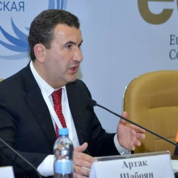 Exportadores y fabricantes armenios suministrarán productos a supermercados rusos sin mediadores – Presidente de SCPEC