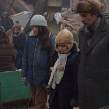La presentación de Armenia para los OSCAR a la Mejor Película en Idioma Extranjero se proyectará en los EE. UU.