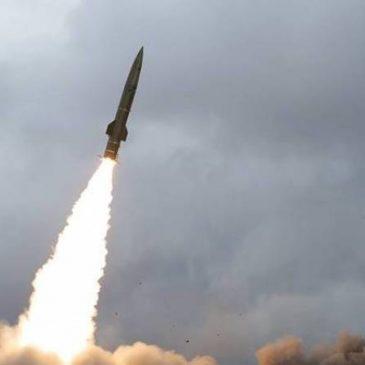 Armenia prueba con éxito misiles balísticos de largo alcance.