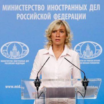 Rusia rechaza la reacción de Azerbaiyán ante la visita del presidente de Artsaj a Moscú