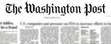 El Washington Post incluye a Armenia en el artículo «Tres países en los que la democracia realmente tuvo una reaparición»