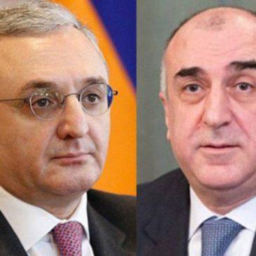 La OSCE proponen reunión entre Armenia y Azerbaiyán en enero.