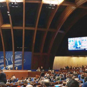 Transparentes y democráticas – Informe PACE sobre las elecciones parlamentarias de Armenia