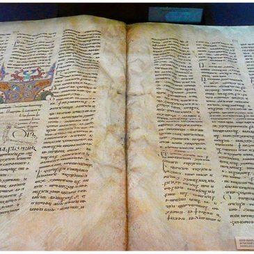 Debido al genocidio, los armenios perdieron su segunda lengua literaria: el armenio occidental