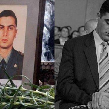 15 años del brutal asesinato de Gurgen Margaryan por parte de Azerbaiyáno Safarov