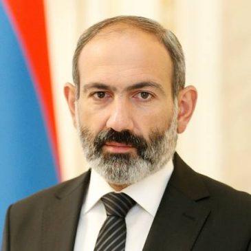 Primer Ministro armenio envió carta de condolencias al presidente de Etiopía
