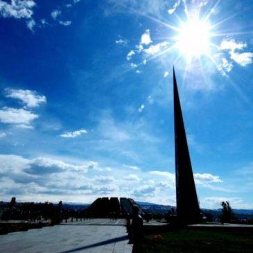 El estado de Alabama en los Estados Unidos reconoce el genocidio armenio