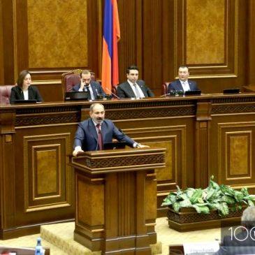 «Armenia está pagando una deuda histórica con el pueblo sirio» – Pashinyan sobre el envío de una misión humanitaria a Alepo