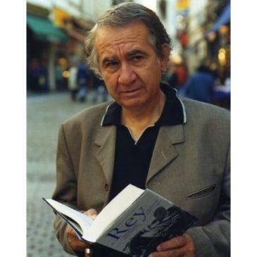 Falleció el periodista español José Antonio Gurriarán