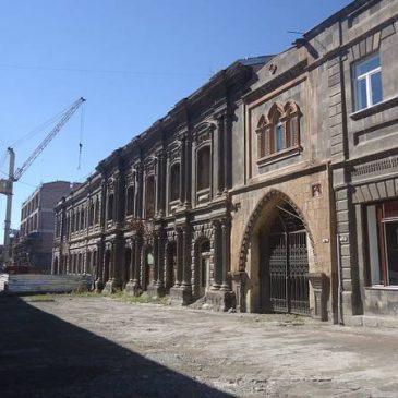 La ciudad de Gyumri busca la protección de la UNESCO para su centro histórico
