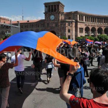 El último sábado de abril se celebrará como Día del ciudadano: el Parlamento aprueba el proyecto de ley