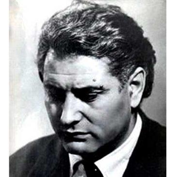 27 abril se conmemora el aniversario del nacimiento del eximio poeta Hovhannes Shiraz