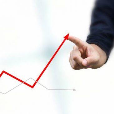 9.2% de crecimiento en el índice de actividad económica registrado en Armenia en abril de 2019