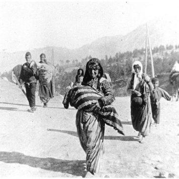 Nuevo instrumento de Turquía para negar el Genocidio Armenio