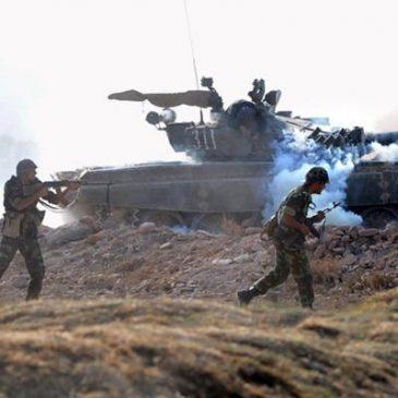 Acerca de la paz y la guerra