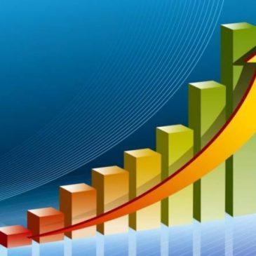El índice de actividad económica de Armenia creció un 7,3% en mayo de 2019.