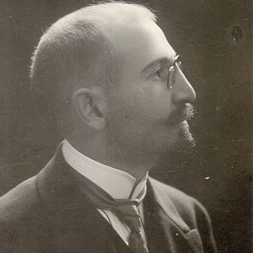 Alexander Spendiaryan, el destacado compositor dio todo su talento al pueblo armenio