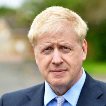El bisabuelo de Boris Johnson fue acusado de proteger a los armenios en el Imperio Otomano