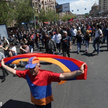 Los armenios, un pueblo constitucionalista
