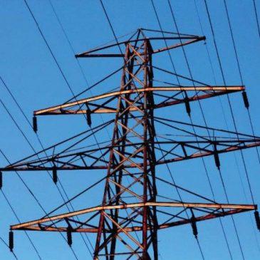 Crisis energética en Armenia