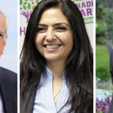 Las autoridades turcas destituyeron a los alcaldes de Diyarbakir, Mardin y Van para ampliar su presencia militar en Siria