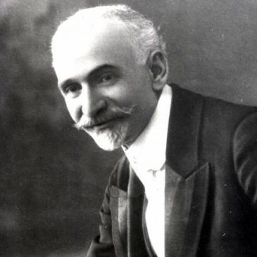 Roma inaugurará estatua de Hovhannes Tumanyan