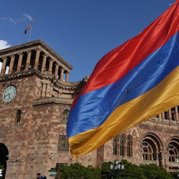 Armenia figura entre los países más seguros del mundo en el informe de Gallup International 2019