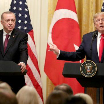 """Turquía advirtió que la resolución del Congreso de EEUU sobre el genocidio armenio """"pone en peligro"""" las relaciones bilaterales"""