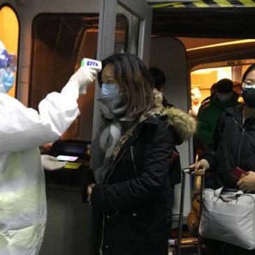Armenia en alerta por amenaza de coronavirus