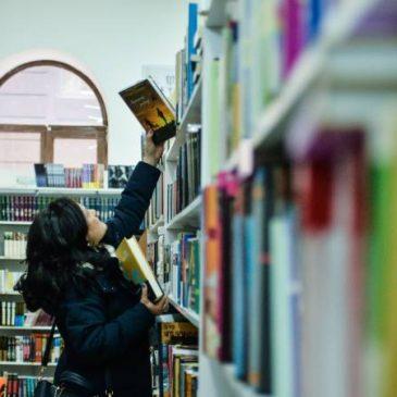 Estudio – Las mujeres leen más que los hombres en Armenia