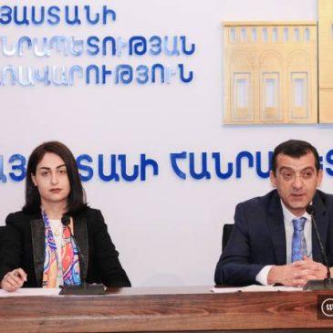 La inflación en Armenia se mantendrá en un nivel bajo y estable en los próximos meses, – Banco Central de Armenia