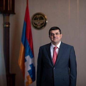 IRRESPONSABILIDAD: Mientras los países aíslan a sus habitantes para protegerlos del COVID-19, en Artsaj (Garapagh) hubo elecciones para presidente