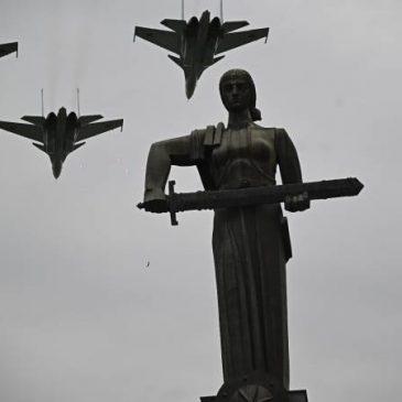 26 de junio – Día de la Fuerza Aérea Armenia