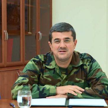 'Fue un ataque de advertencia': el presidente de Artsaj al atacar las instalaciones militares de Azerbaiyán