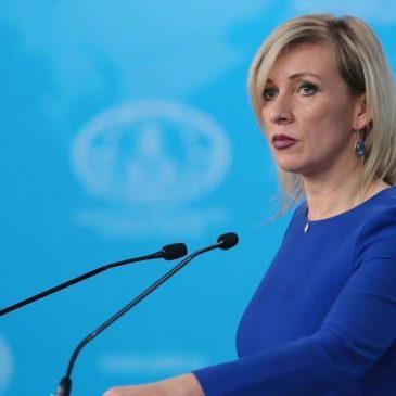 Moscú lista para acoger posible encuentro entre los cancilleres de Armenia, Azerbaiyán y Rusia