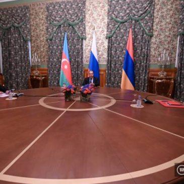 Se acordó un alto el fuego en la línea de contacto de Artsaj-Azerbaiyán