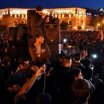 ¿Es la gente estúpida? Desmitificando los mitos sobre las protestas en Armenia