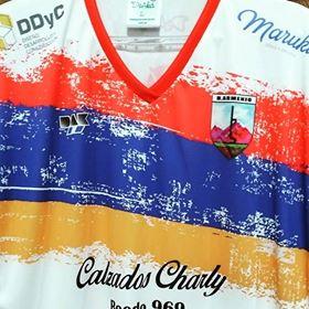 Deportivo Armenio lanza camiseta alusiva a la batalla de Sardarabad.