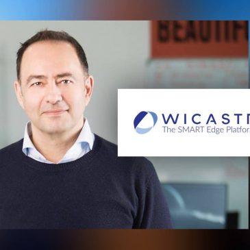 Start-up armenio-británico WICASTR: una plataforma para mantener datos seguros.