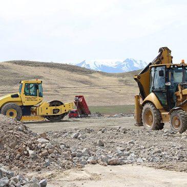 La minera «Lydian Armenia» se suma al llamado a una minería responsable.