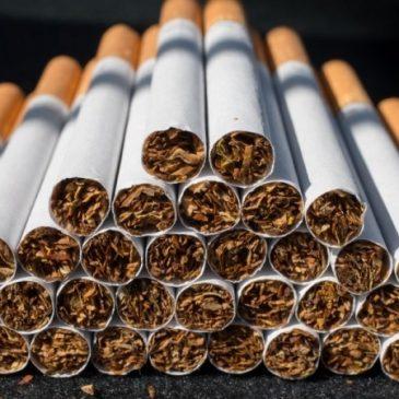 Crece la exportación de cigarrillos armenios a los países árabes.