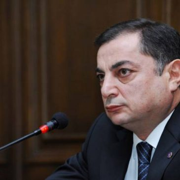URGENTE: Armenia tendrá primer ministro el 8 de mayo,el Partido Republicano votarápor Pashinyan.