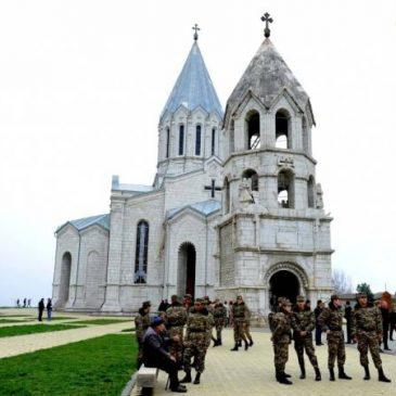 9 de Mayo -día de victorias armenias.