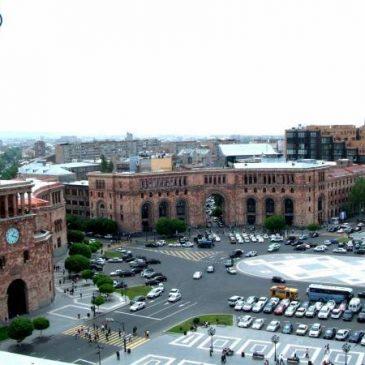 El transporte público de Armenia reanudará sus operaciones a partir del 18 de mayo.