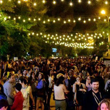 Yerevan Wine Days 2018 todo un éxito.