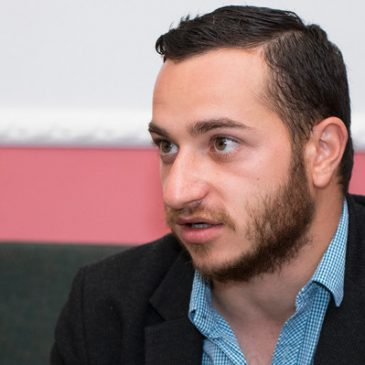 Nuevo Ministro de la diáspora: El cambio de gobierno implica «cambio de generación»