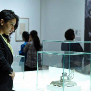La noche de los museos:Participarán más de un centenar de museos de Armenia y Artsakh.