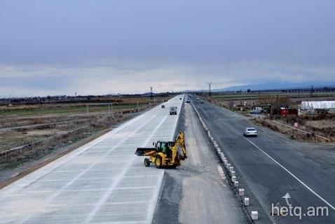 PM Pashinyan pide informes sobre el proceso de construcción de la ruta Norte-Sur