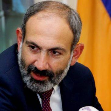 PM dice que los descubrimientos en torno al Fondo Armenia aumentarán la confianza de la Diáspora.